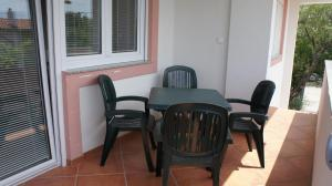 Argyruntum Apartments, Appartamenti  Starigrad-Paklenica - big - 37