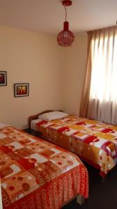 La Bella Maison, Ferienhäuser  Huanchaco - big - 20