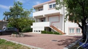 Argyruntum Apartments, Appartamenti  Starigrad-Paklenica - big - 43
