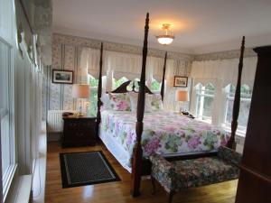 The Dawson House B&B, Panziók  Charlottetown - big - 5