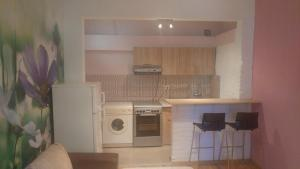 Pink Flowers Apartment, Apartmanok  Szófia - big - 11