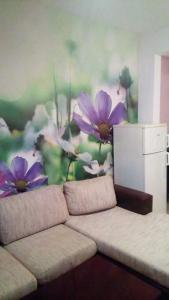 Pink Flowers Apartment, Ferienwohnungen  Sofia - big - 12