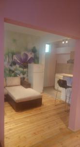 Pink Flowers Apartment, Apartmanok  Szófia - big - 10