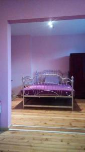 Pink Flowers Apartment, Ferienwohnungen  Sofia - big - 9