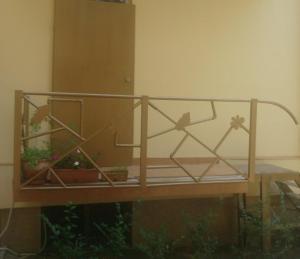 Pink Flowers Apartment, Ferienwohnungen  Sofia - big - 5