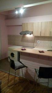 Pink Flowers Apartment, Apartmanok  Szófia - big - 3