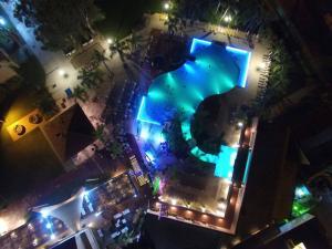 Los Pinos Resort & Spa Termal All Inclusive, Rezorty  Termas de Río Hondo - big - 55