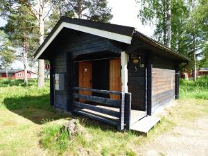 Hede Camping, Kempingy  Hede - big - 16