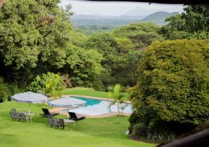 Kumbali Country Lodge, Bed and breakfasts  Lilongwe - big - 26