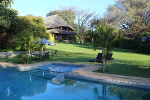 Kumbali Country Lodge, Bed and breakfasts  Lilongwe - big - 1