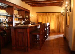 Kumbali Country Lodge, Bed and breakfasts  Lilongwe - big - 27