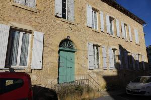 Le Relais Candillac, Apartmány  Bergerac - big - 36