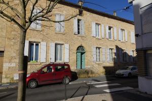 Le Relais Candillac, Apartmány  Bergerac - big - 34