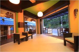 Baan Sabaidee, Penziony  Krabi - big - 17