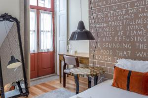 The Poets Inn, Penziony  Porto - big - 50