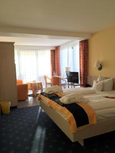 Seehotel OFF, Hotels  Meersburg - big - 7