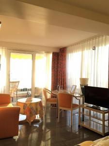 Seehotel OFF, Hotels  Meersburg - big - 8
