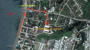 Departamento Los Colonos de Puerto Varas, Apartments  Puerto Varas - big - 22