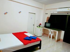 Ban Punmanus, Vendégházak  Krabi - big - 26