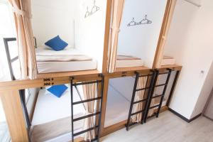 Bed in 6-Bed Female Dormitory Room - Tao