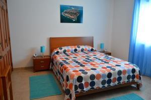 Apartamento na Cidade do Surf, Apartmány  Peniche - big - 24