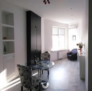 Privoz Apartment, Ferienwohnungen  Odessa - big - 18