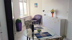 Privoz Apartment, Ferienwohnungen  Odessa - big - 1