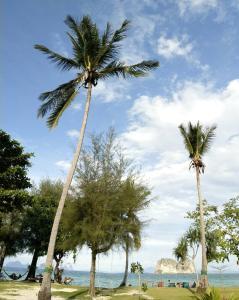 Koh Ngai Kaimuk Thong Resort, Resorts  Ko Ngai - big - 1