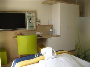 Seehotel OFF, Hotels  Meersburg - big - 10