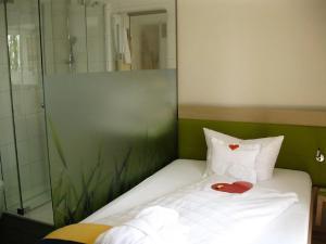 Seehotel OFF, Hotels  Meersburg - big - 13