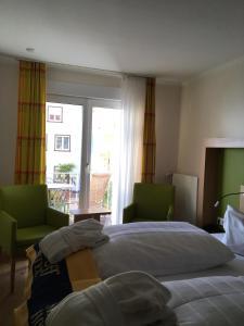 Seehotel OFF, Hotels  Meersburg - big - 1