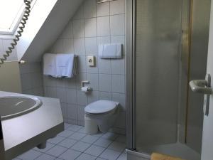 Seehotel OFF, Hotels  Meersburg - big - 15