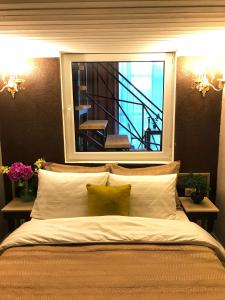 Apart-Hotel PointZil - Moscow