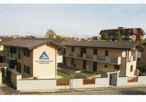 Gazebo Residence