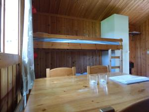 Hede Camping, Kempingy  Hede - big - 18