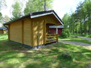 Hede Camping, Kempingy  Hede - big - 20