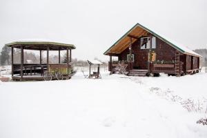 White Goat Farm, Prázdninové areály  Mel'nikovo - big - 94