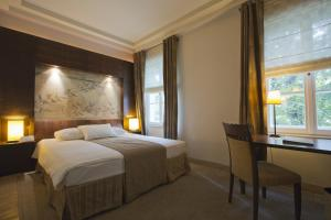 Mamaison Hotel Le Regina Warsaw, Hotel  Varsavia - big - 8