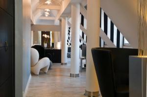 Mamaison Hotel Le Regina Warsaw, Hotel  Varsavia - big - 6
