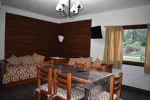 One-Bedroom Bungalow (Ground floor 5 Adults)