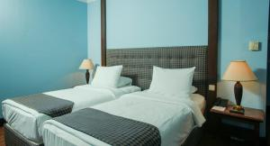 Intourist Batumi Hotel & Casino, Hotely  Batumi - big - 99