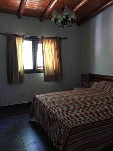 One-Bedroom Bungalow (Upper floor 4 Adults)