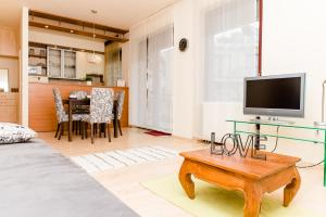 City Elite Apartments, Apartmány  Budapešť - big - 100
