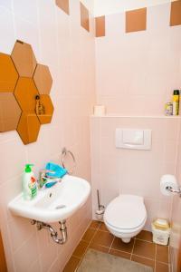 City Elite Apartments, Ferienwohnungen  Budapest - big - 101