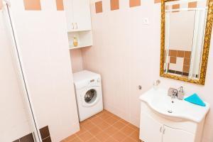 City Elite Apartments, Ferienwohnungen  Budapest - big - 103