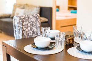 City Elite Apartments, Ferienwohnungen  Budapest - big - 1