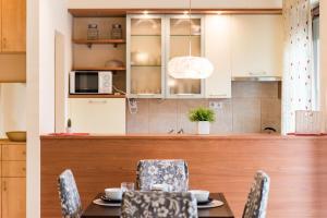 City Elite Apartments, Apartmány  Budapešť - big - 106