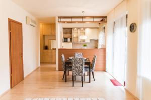 City Elite Apartments, Apartmány  Budapešť - big - 107