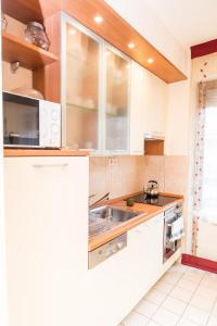 City Elite Apartments, Ferienwohnungen  Budapest - big - 108