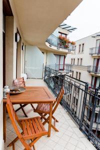 City Elite Apartments, Apartmány  Budapešť - big - 109